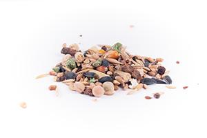 Eugene Rat Control - Diet